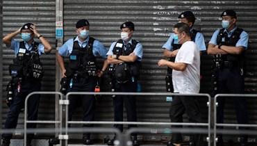 """خبراء الأمم المتّحدة: قانون الأمن القومي """"خطر جسيم"""" على الحريات في هونغ كونغ"""
