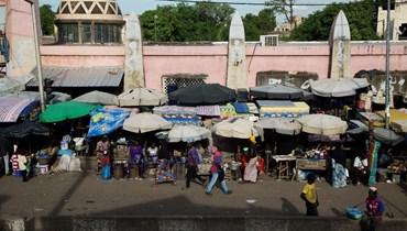 مقتل عشرة جنود في كمين وسط مالي