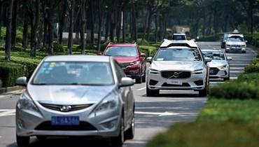 انخفاض مبيعات السيارات البريطانية في آب