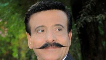 رحيل الفنان القدير سمير حنّا... صارع الخبيث بصمت