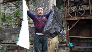 إضراب مياومي القنينة في كهرباء البارد مستمرّ منذ 5 أيام... لم تُدفَع رواتبهم (صور وفيديو)