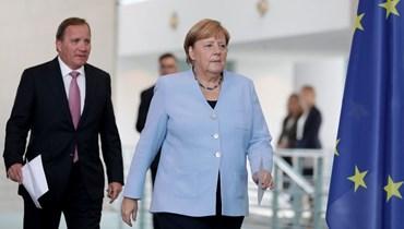 برلين تمهل موسكو لتوضيح ملابسات تسميم نافالني: الكرملين مُهدّد بعقوبات