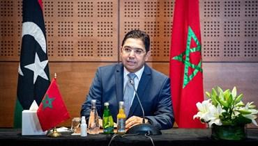 نواب من المعسكرَين المتناحرَين في ليبيا يجرون محادثات في المغرب