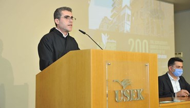 جامعة الروح القدس: 200 منحة تعليميّة للطلاّب المتضرّرين من انفجار بيروت