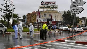 """تنظيم """"الدولة الإسلاميّة"""" يتبنّى هجوم سوسة شرق تونس"""