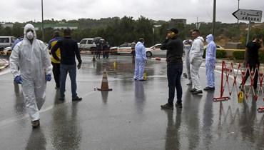 """هجوم سوسة: السلطات التونسيّة توقف سبعة أشخاض، بينهم """"زوجة إرهابي"""""""