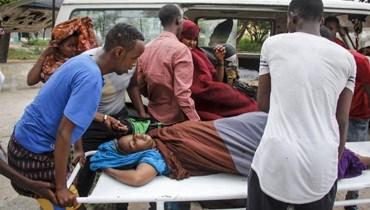 هجوم بسيّارة مفخخة في الصومال: مقتل خمسة جنود، وإصابة مستشار عسكري أميركي