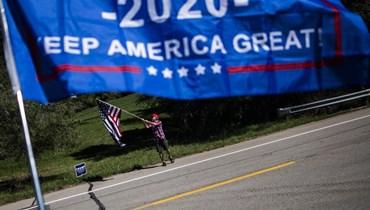 دخول السباق الرئاسي الأميركي مرحلته الأخيرة... ترامب وبايدن يتبادلان انتقادات حادّة
