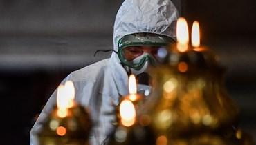 """الصين تحتفل بـ""""الإنتصار"""" على الفيروس... آخر تطورات انتشار كورونا حول العالم"""