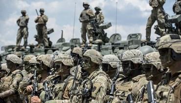 """""""مصلحة الأمن القومي أو ملاذ أخير"""": شرطان أساسييان لإرسال جنود أميركيين للقتال"""