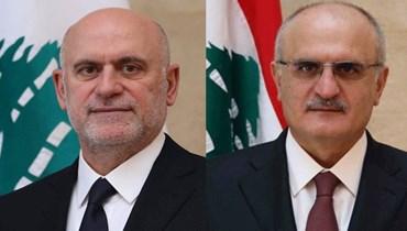 """الخزانة الاميركية تعاقب يوسف فنيانوس وعلي حسن خليل بتهمتي دعم """"حزب الله"""" والفساد"""