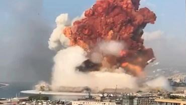 """""""لم أعد أحتمل سماع صوت قوي بعد انفجار مرفأ بيروت""""... عبارة نسمعها كثيراً فهل هذه الحالة طبيعية؟"""