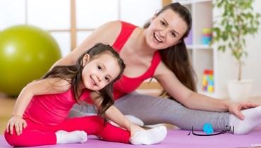 ما فوائد ممارسة الأطفال للتمارين الرياضية؟