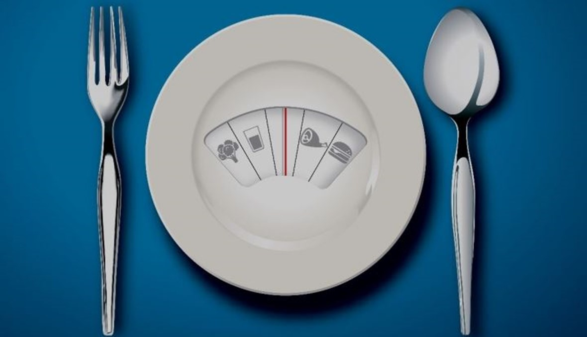 لكل نوع جسم نظام غذائي خاص به