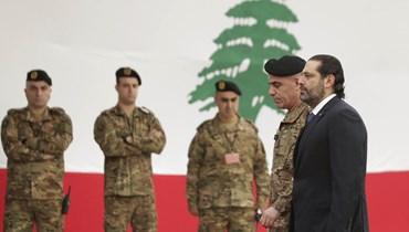 Hezbollah, Amal passive toward Hariri proposal despite French backing
