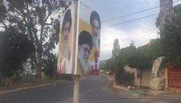 """لبنان """"منشأة نووية"""" لإيران!"""