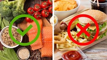 البروكلي في رأس القائمة... هذه الأطعمة تحافظ على  صحة الكبد
