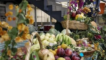 """""""سوق الطيب""""... نسيم البدايات (صور)"""