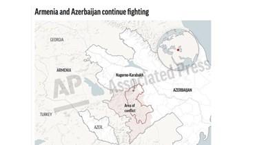 Three Lessons from Nagorno-Karabakh