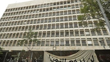 Government lending to BDL pushed Lebanon over the edge