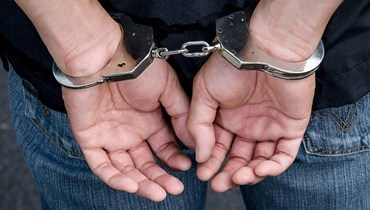 قوى الأمن نصبت مكمناً... القبض على 5 عمال من الجنسية السورية في الضنية