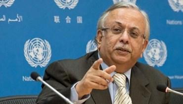 السعودية تؤكد أهمية الجهود التي تحقق غايات إزالة الأسلحة النووية