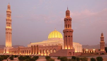 سلطنة عمان: أصالة الماضي وغنى الحاضر وثراء الطبيعة