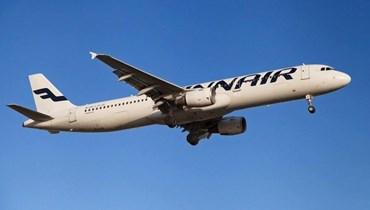 سجن مع إيقاف التنفيذ... مسافر يدفع 43 ألف يورو بسبب مرحاض طائرة