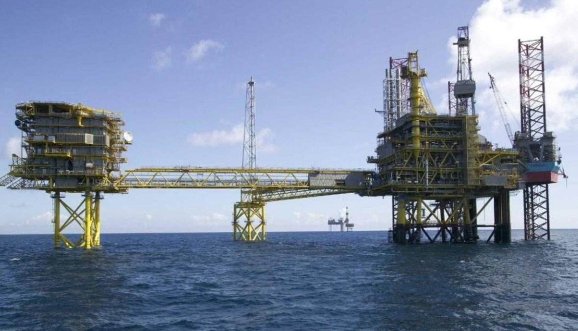 لبنان اليوم غني بثروته النفطية