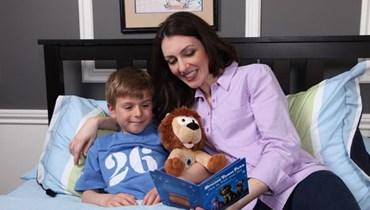 كيف تنظم عملية النوم لدى أولادك؟