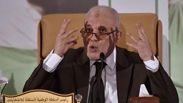 """رغم المقاطعة القياسية...الجزائريون صوتوا ب""""نعم""""  في الاستفتاء على التعديلات الدستورية"""