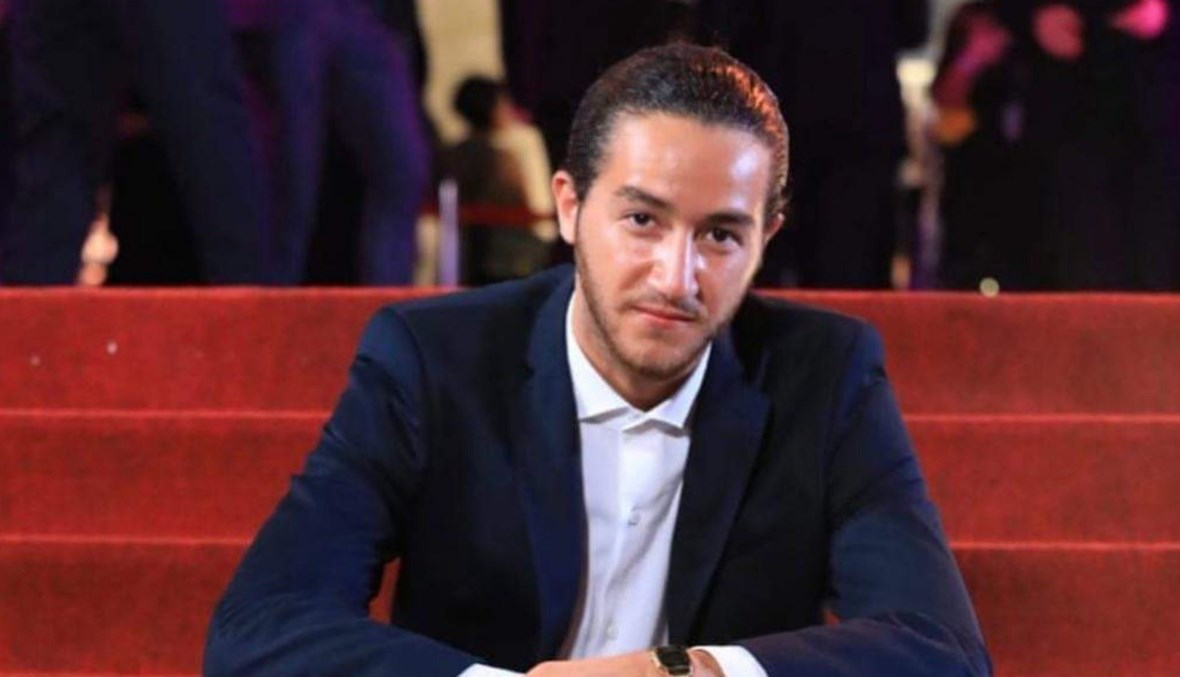 أحمد مالك.