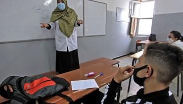 الحكومة الجزائريّة تعلن خطة طارئة لاحتواء وباء كوفيد-19