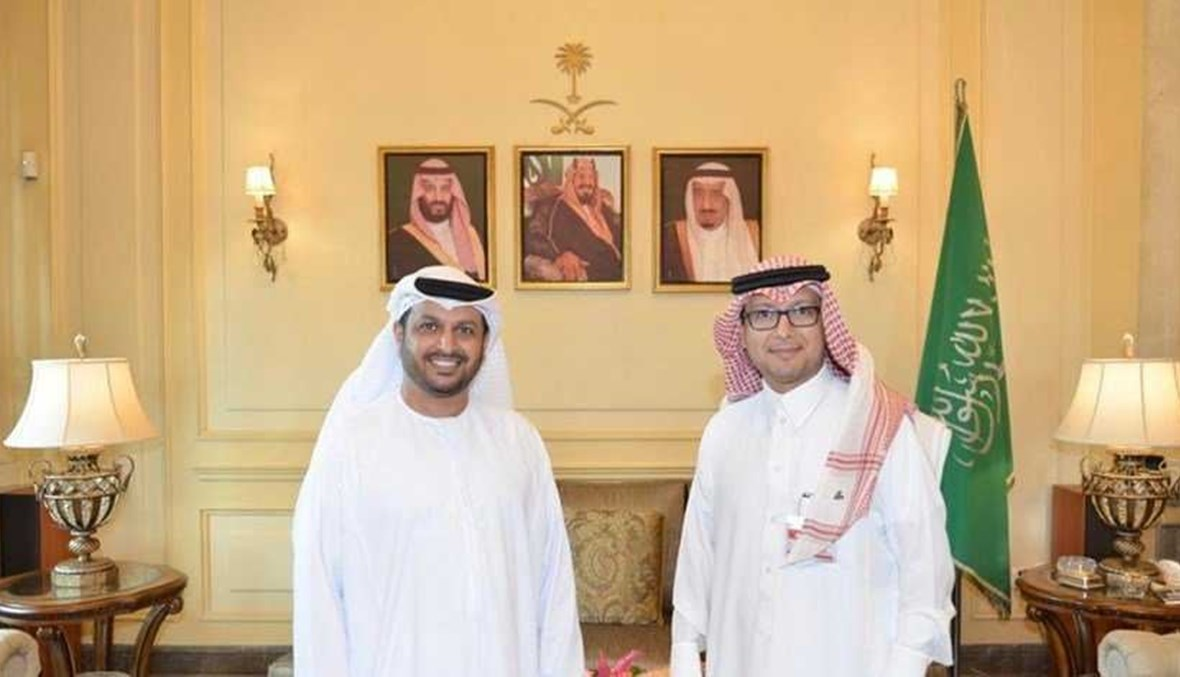 لماذا غادر السفيران السعودي والاماراتي ؟