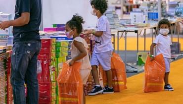 معرض الشارقة: الكاتب ينطلق من الطفل، الحياة تجارب وكيفية استخدام استراتيجيات التواصل