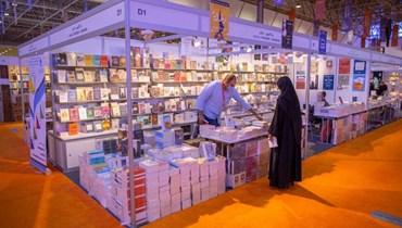 مفاجأة حاكم الشارقة لدور النشر اللبنانية المُشاركة في معرض الكتاب