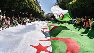 الجزائر: توقُّع عجز للميزانية 13.5% من الناتج المحلي في 2021