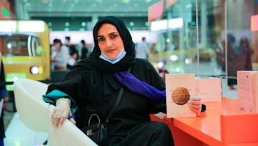 """الروائية الإماراتية ريم الكمالي لـ""""النهار"""": مَن أنا في هذا المكان؟"""