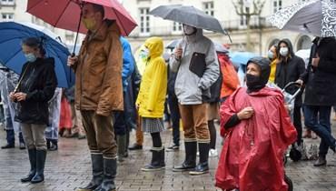 آخر تطوّرات وباء كورونا: قيود كبيرة في ألمانيا لأشهر، الإصابات في المكسيك تتجاوز المليون