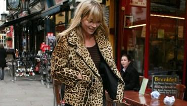 صيحات الموضة: ارتدي طبعة جلد النمر مثل كارلا بروني وكايت موسم في شتاء 2020 (صور)