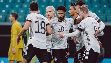ألمانيا في ضيافة اسبانيا... معركة أكبر من مقعد في دوري أمم أوروبا!