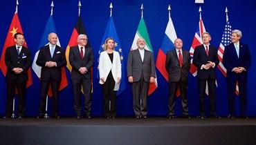 فرنسا وألمانيا تدعوان بايدن إلى مقاربة مشتركة إزاء نووي إيران حتى يكون سلميا فقط