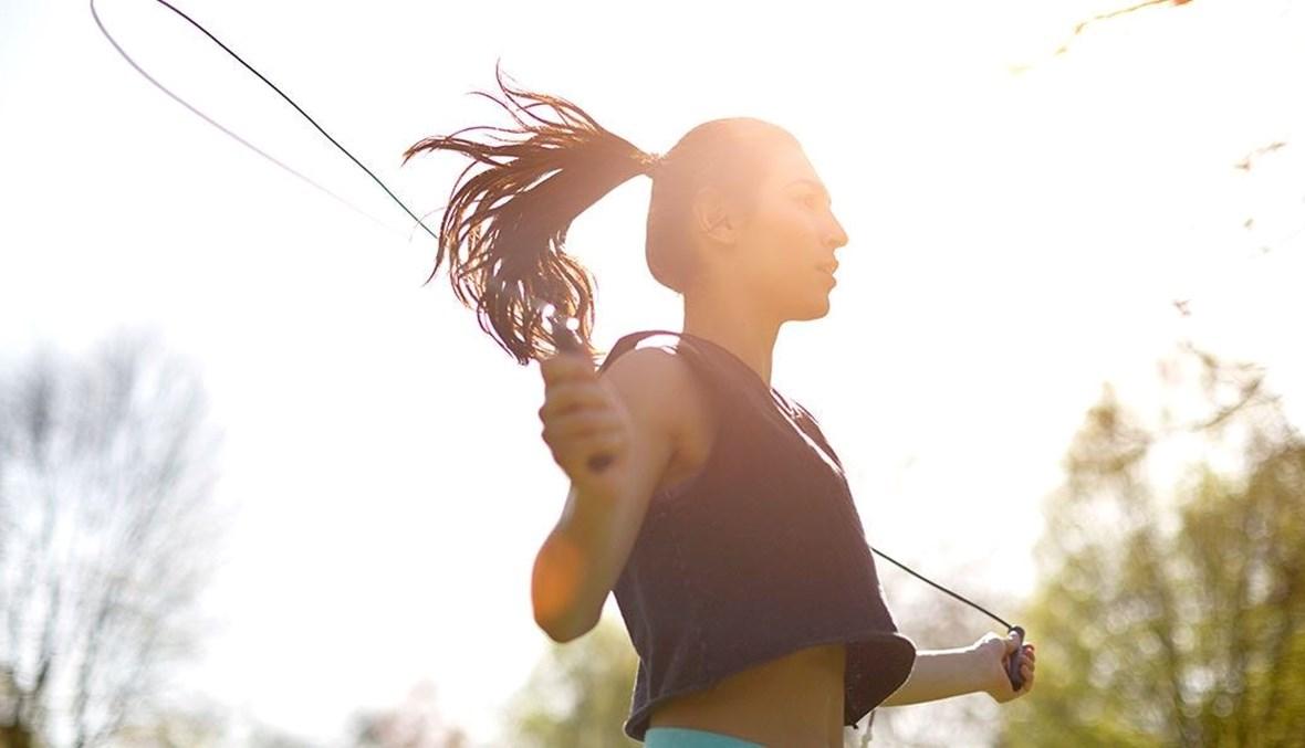 أنواع رياضة تحرق وحدات حرارية أكثر.