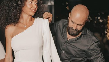 مجموعة المصمّم اللبناني الأوكراني إيلي روكوس المخصصة لبيروت... اهتمام بالتفاصيل وفخامة (صور)