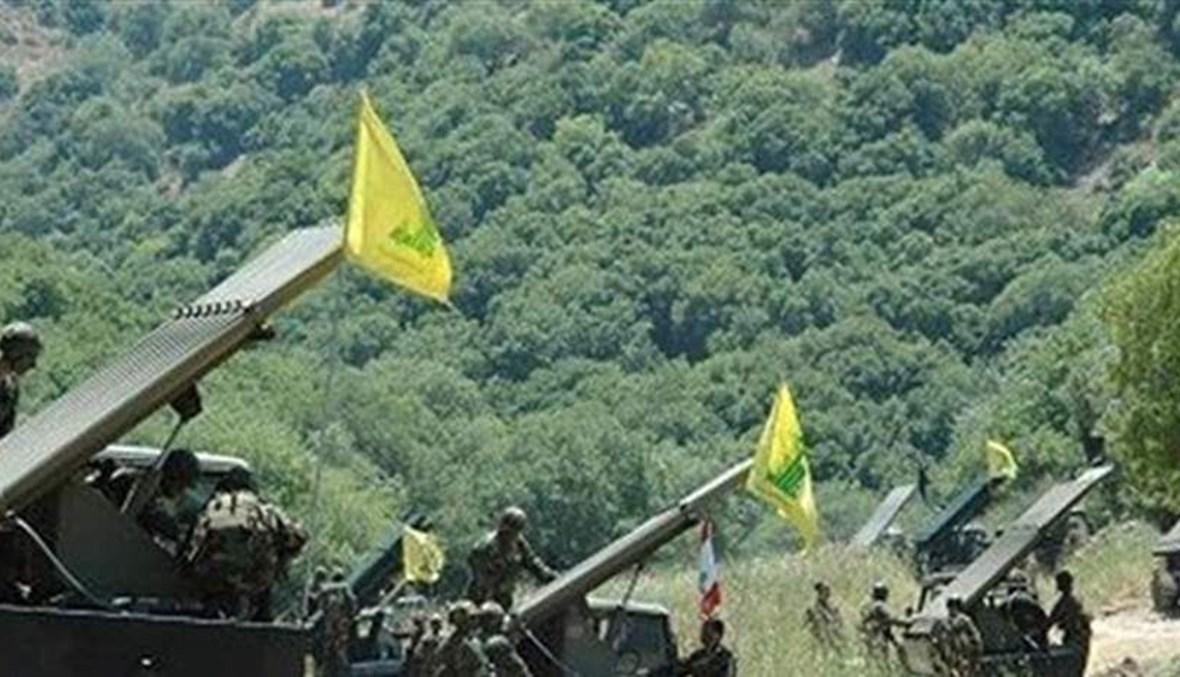 """صواريخ """"حزب الله"""" والبعد الأمني لتفاهم """"مار مخايل"""""""