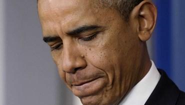 باراك أوباما... علامة تجارية فقدت بريقها؟
