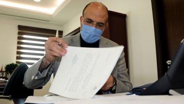عدّاد كورونا لبنان يحلّق  وحسن: الإصابات لم تنخفض وسننتظر النتائج الاسبوع المقبل