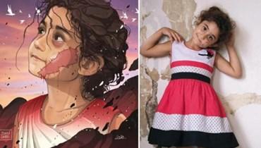 انفجار بيروت في عيون الأطفال... كيف نُعيد لهم الحلم؟