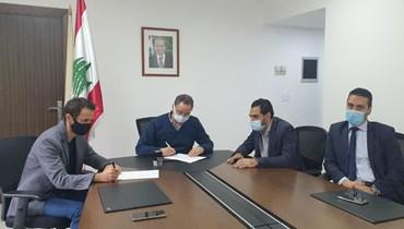 تطبيق جديد لحماية المستهلك... شركة لبنانية قدّمته لوزارة الاقتصاد
