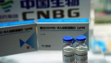 مليون شخص حصلوا على لقاحين صينيين  ضد كوفيد-19 بلا مضاعفات